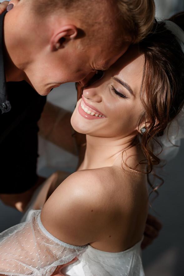 Лиза и Кирилл - фото №2