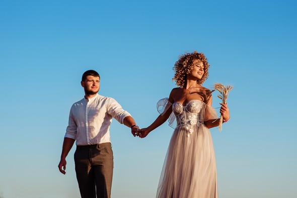 Таня и Максим - фото №3