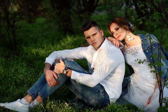 Алена и Егор - фото №4