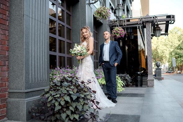 Инна и Игорь  - фото №8