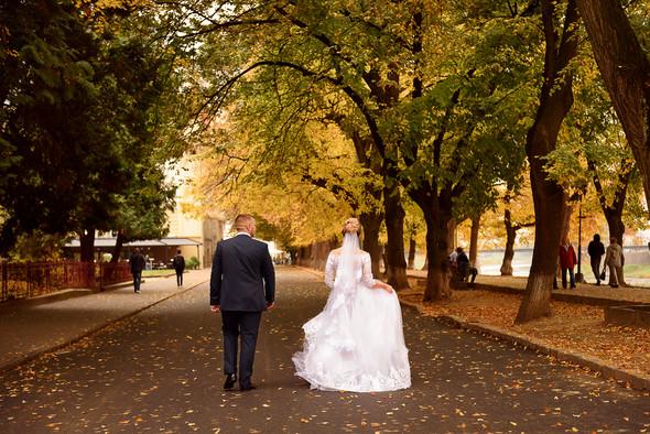 Снежана и Богдан - фото №16
