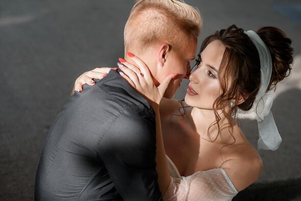 Лиза и Кирилл - фото №5