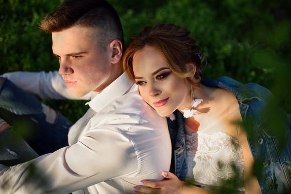 Алена и Егор - фото №6