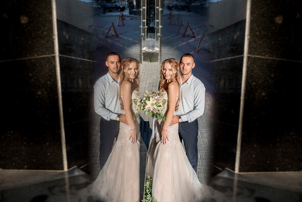 Инна и Игорь  - фото №5
