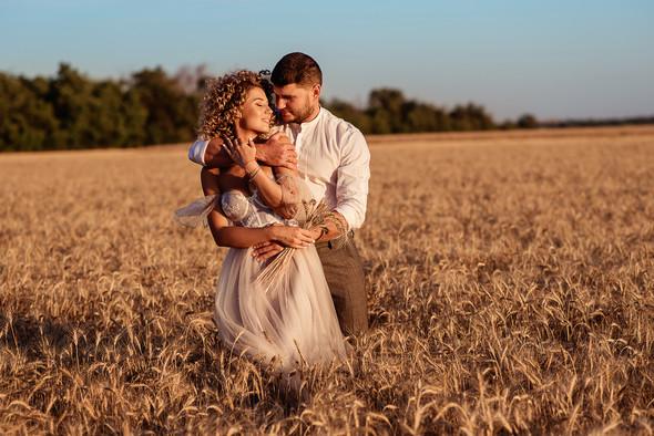 Таня и Максим - фото №9