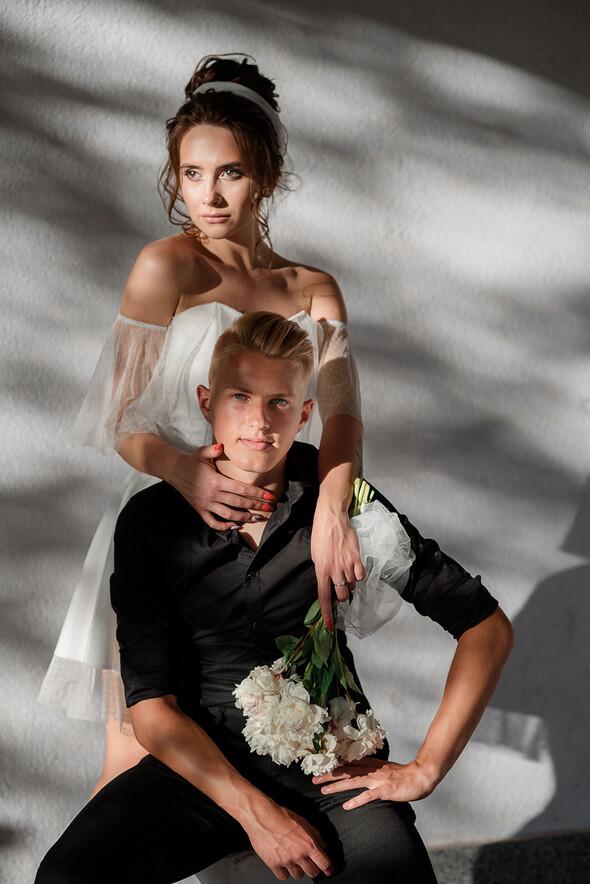 Лиза и Кирилл - фото №10