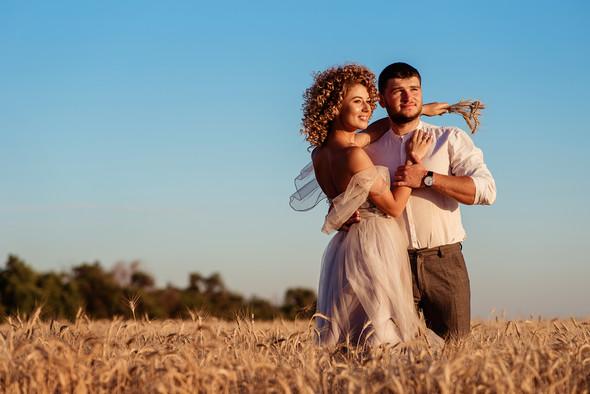Таня и Максим - фото №5