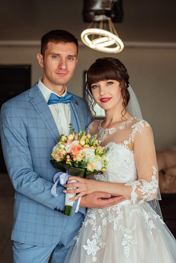 Яна и Влад - фото №3