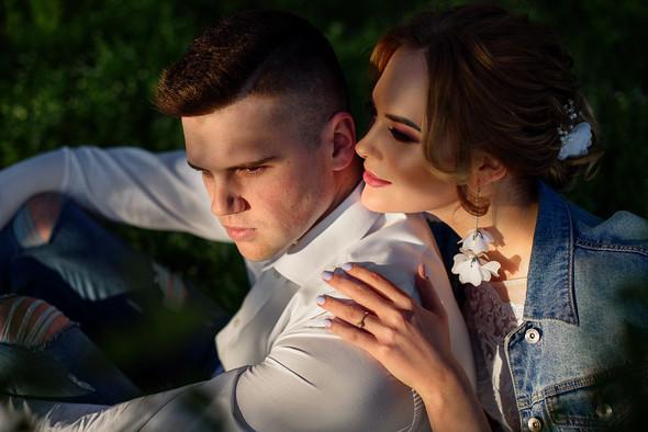 Алена и Егор - фото №7