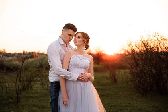 Алена и Егор - фото №15