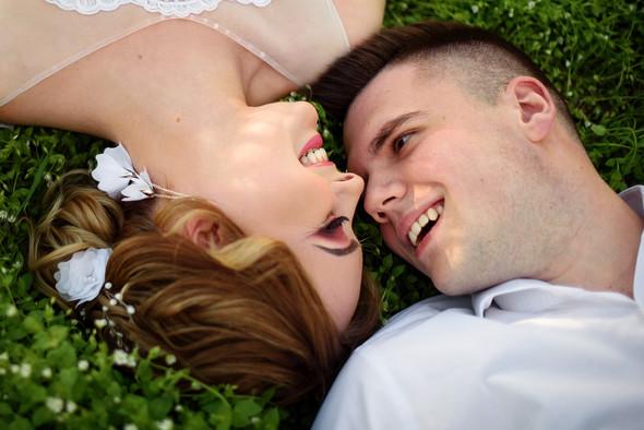 Алена и Егор - фото №10