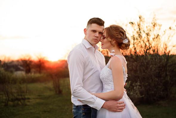 Алена и Егор - фото №14