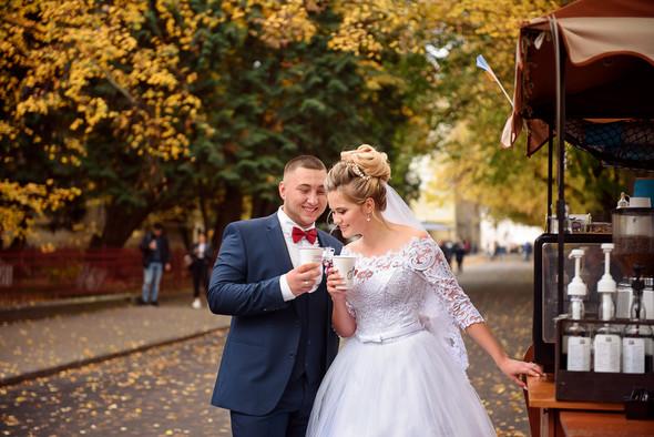 Снежана и Богдан - фото №12
