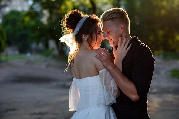 Лиза и Кирилл - фото №13