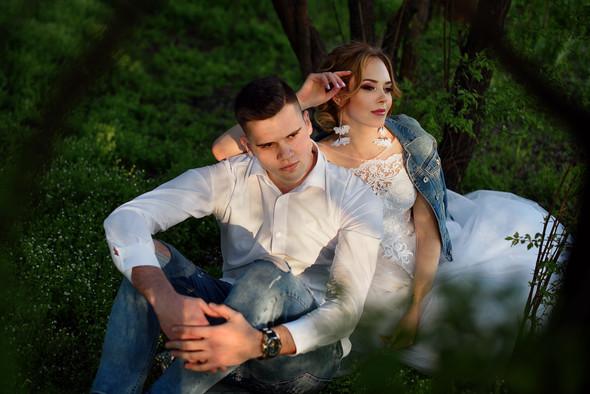 Алена и Егор - фото №5