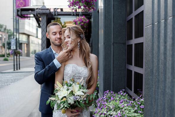 Инна и Игорь  - фото №7