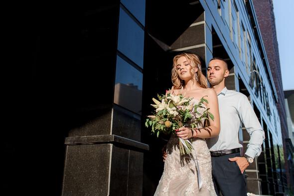 Инна и Игорь  - фото №1