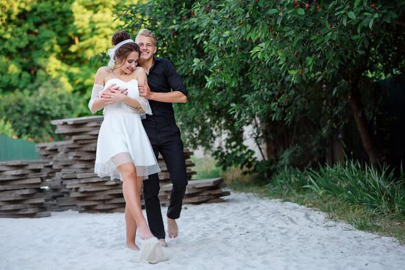Лиза и Кирилл - фото №16