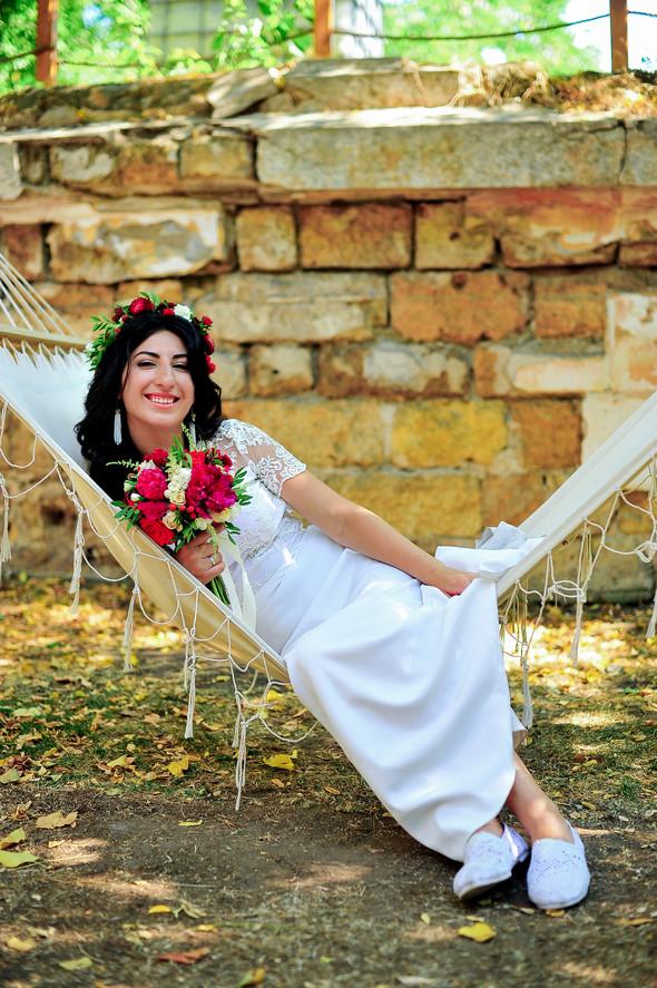 Wedding Story Liza&Prajwaljit - фото №16