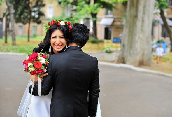 Wedding Story Liza&Prajwaljit - фото №12