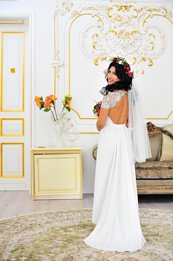 Wedding Story Liza&Prajwaljit - фото №1