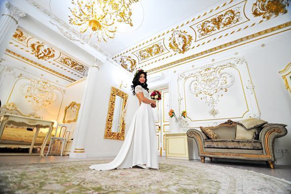 Wedding Story Liza&Prajwaljit - фото №2