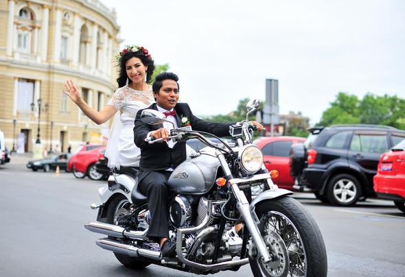 Wedding Story Liza&Prajwaljit - фото №9