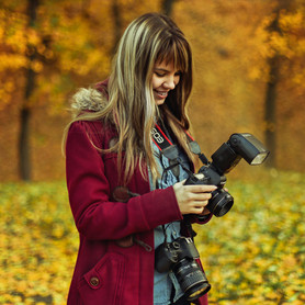 Анастасия Христенко