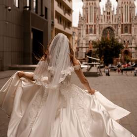 Анастасия Христенко - фотограф в Киеве - портфолио 1