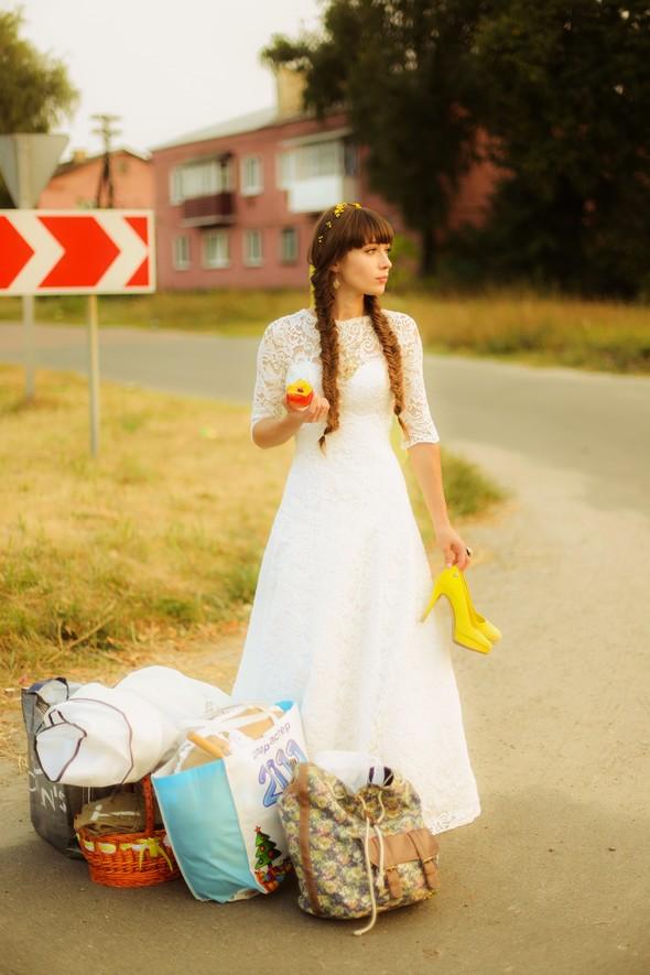 Татьяна и Сергей - фото №63