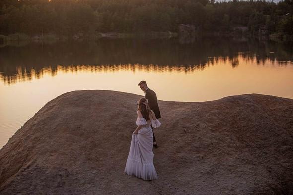 Вадим и Валерия - фото №44