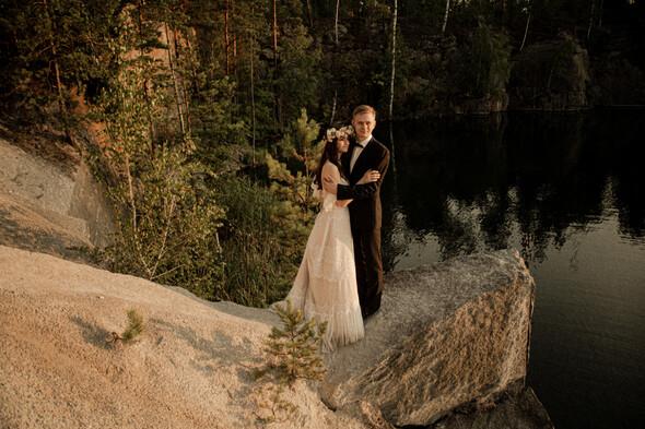 Вадим и Валерия - фото №80