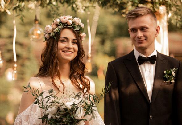 Вадим и Валерия - фото №47