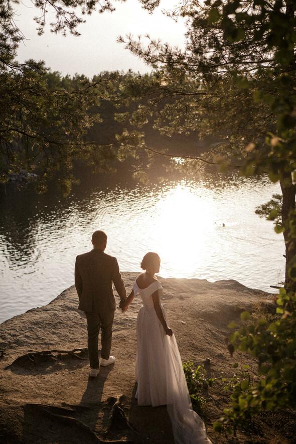 Карина и Алексей - фото №36
