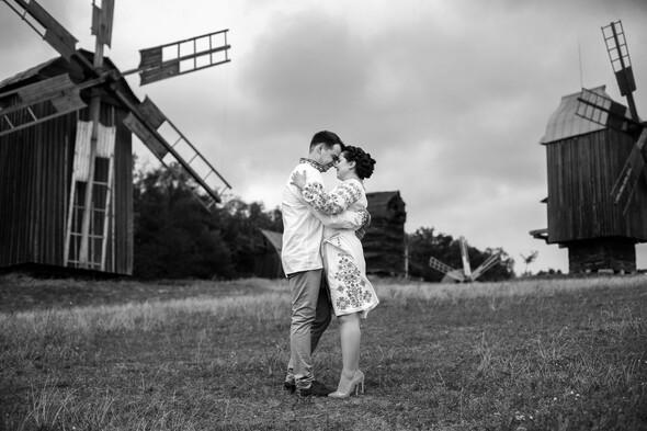Светлана и Дмитрий - фото №25