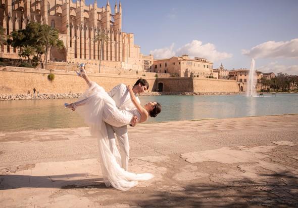 любовь по-испански  (Пальма-де-Майорка) - фото №36