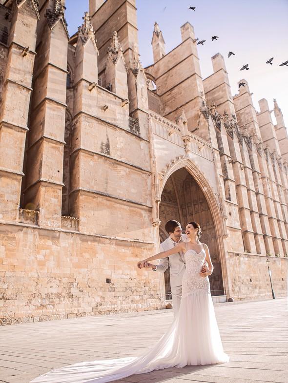 любовь по-испански  (Пальма-де-Майорка) - фото №4