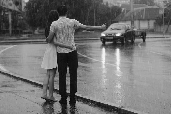 Rain - фото №3
