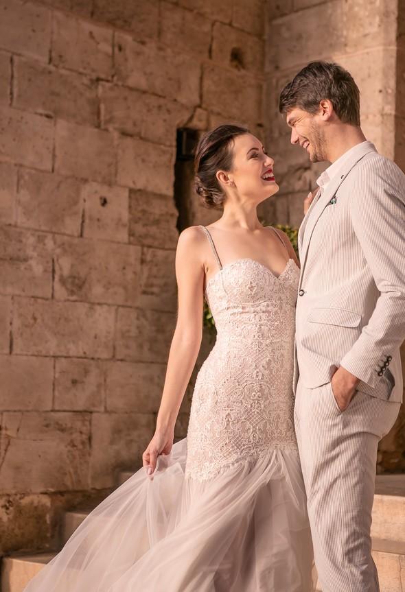 любовь по-испански  (Пальма-де-Майорка) - фото №22
