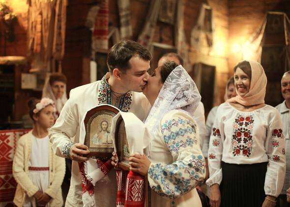 Светлана и Дмитрий - фото №18