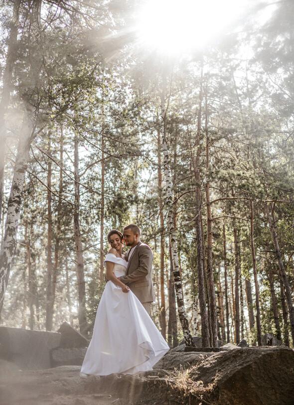 Карина и Алексей - фото №33