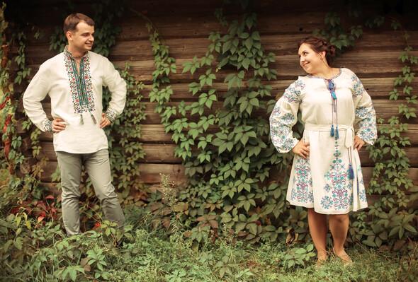 Светлана и Дмитрий - фото №27