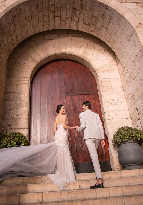 любовь по-испански  (Пальма-де-Майорка) - фото №7