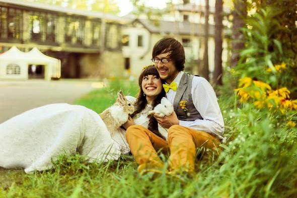 Татьяна и Сергей - фото №39