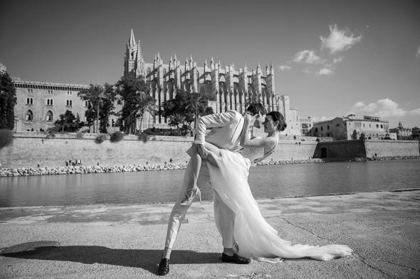 любовь по-испански  (Пальма-де-Майорка) - фото №32