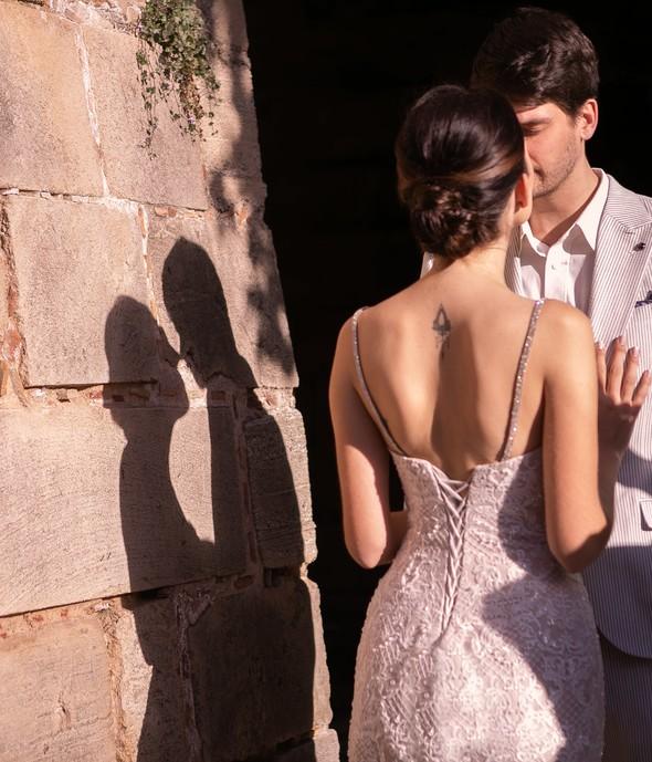 любовь по-испански  (Пальма-де-Майорка) - фото №8