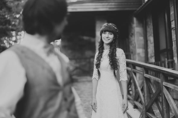 Татьяна и Сергей - фото №23