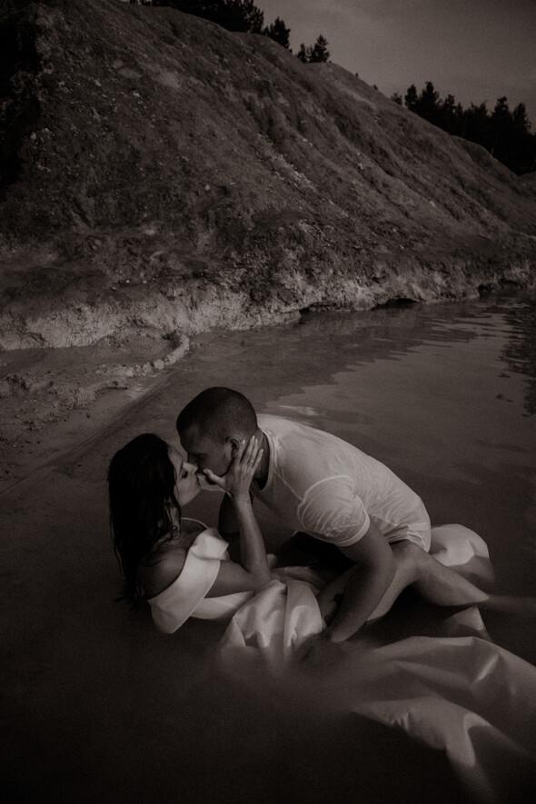 Карина и Алексей - фото №41