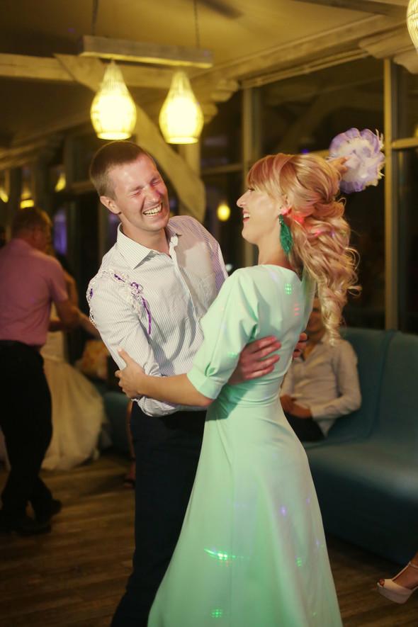 Владимир и Алена - фото №59