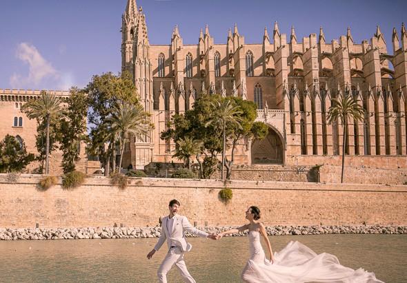 любовь по-испански  (Пальма-де-Майорка) - фото №31